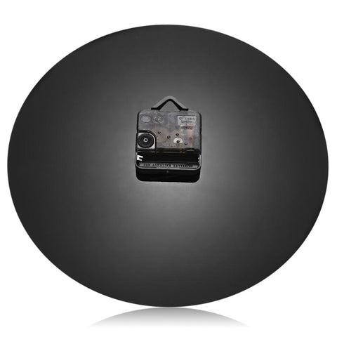 (Global Shop) M.Sparkling Creative Acrylic Minimalism Mute Wall Clock - Chinabrands - mylife-sa.myshopify.com