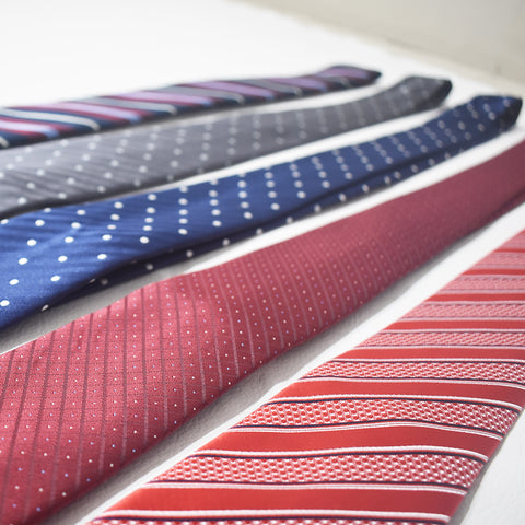 (Retail & Wholesale) Mens Executive  Ties
