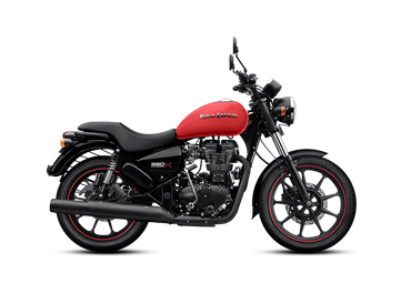 Royal Enfield Thunderbird X 350 CC Motor Bike - BZL Lanka - mylife-sa.myshopify.com