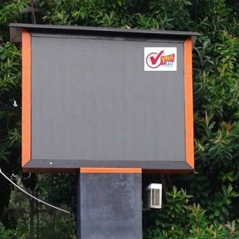 Advertising Big LED Video Screen Panel in Galle City