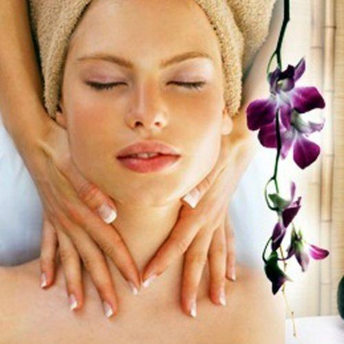 Face Massages, Facials & Face Clean-ups - Finishing Touch