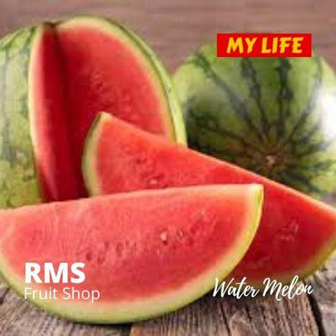 (Retail & Wholesale) Best Watermelon by RMS Fruit Shop - RMS Fruit Shop - mylife-sa.myshopify.com