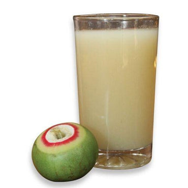 Fresh Kirala Juice by Sumudu Snack Bar - Galle