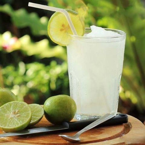 Fresh Lime Juice by Sumudu Snack Bar - Galle - Sumudu Snack Bar - mylife-sa.myshopify.com