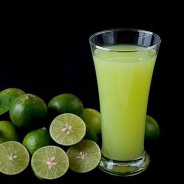 Fresh Lime Juice by Sumudu Snack Bar - Galle