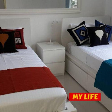 Rooms Booking Reservation Melwatta Resort Yapahuwa Sri Lanka - My Life
