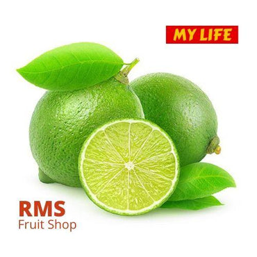 (Retail & Wholesale) Sri Lanka Best Lime by RMS Fruit Shop - RMS Fruit Shop - mylife-sa.myshopify.com
