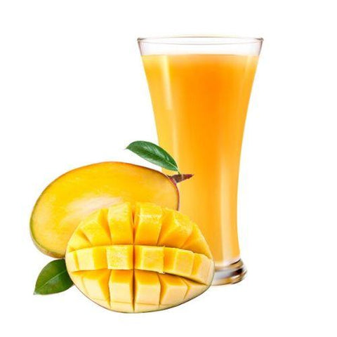 Fresh Mango Juice by Sumudu Snack Bar - Galle