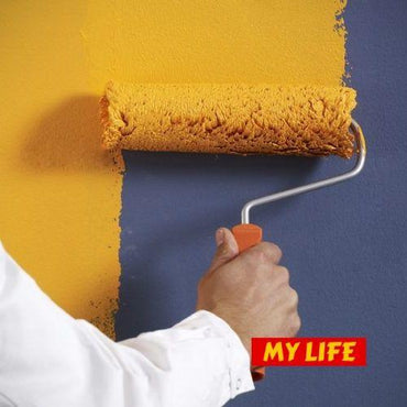 House Office Factory Painting Painters - Jayantha Balapitiya