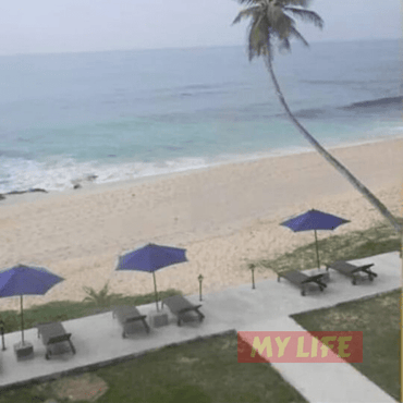 (Special Ad) Beachfront Hotel Villa for Sale in Unawatuna Galle - My Life