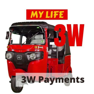 My Life 3W Payments - My Life