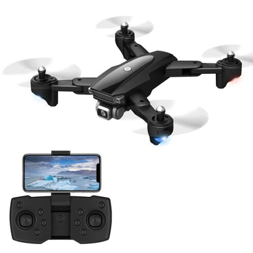 (Global Shop) 5G Wi-Fi RC Quadcopter 6k HD Camera Drone
