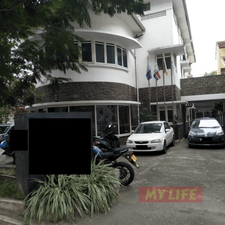 (Special Ad) Two Storied House for Sale at Flower Road Colombo 07 - My Life
