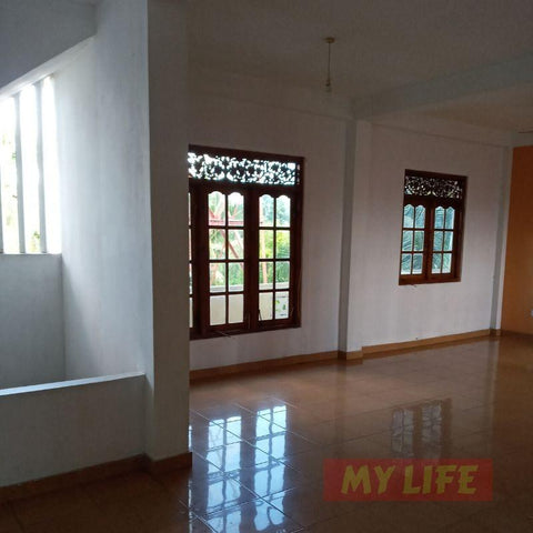 (Special Ad) Fully Tiled Upstair House for Rent or Lease in Pitakotte - My Life