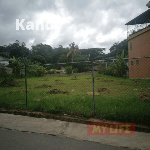 (Special Ad) Residential Area Land for Sale in Aruppola Kandy - My Life