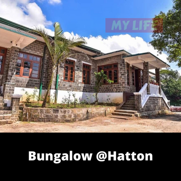 (Special Ad) 16 Room Bungalow at Hatton Nuwara Eliya Road for Sale