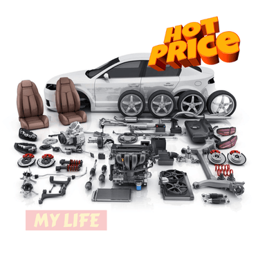 (Special Ad) NEW Motor Spare Parts Shop Items for Immediate Sale - My Life