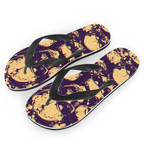 (Global Shop) Shade of Death - Flip Flops Slippers