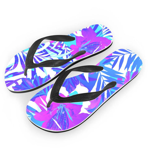 (Global Shop) Summer Vibes - Flip Flops Slippers - My Life