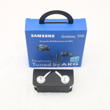 (Global Shop) Volume Control With Microphone Samsung Earphones
