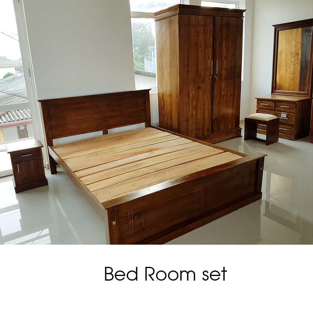 Bed Room Set - Jaydy Furniture - mylife-sa.myshopify.com