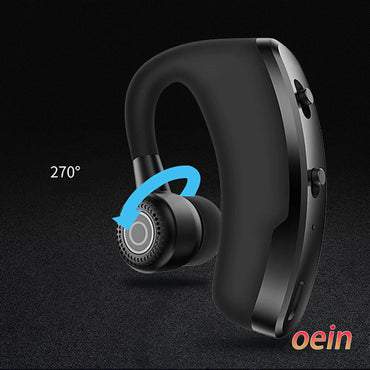 (Global Shop) Wireless Bluetooth Business Super Sound Headset
