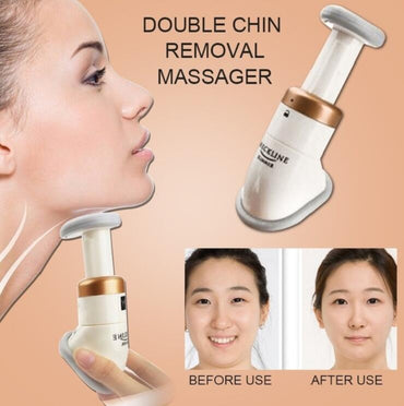 Chin Massage Delicate Neck Slimmer Neckline Exerciser Reduce Double Thin Wrinkle Removal Jaw Body Massager Face Lift Tools - My Life