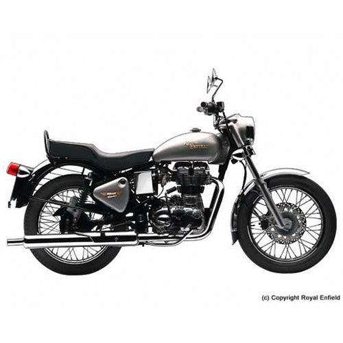 Royal Enfield Classic 350 CC Motor Bike for Rent