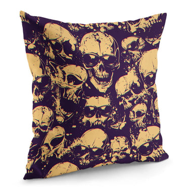 (Global Shop) Shade of Death - Pillow Cover