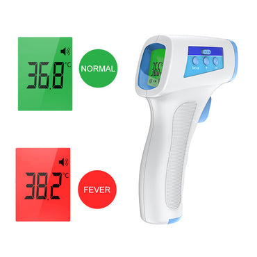 (Global Shop) Digital Non Contact infrared Laser Gun thermometer