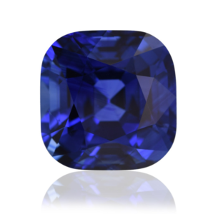 (Special Ad) Brilliant Cut 126 ct Natural Blue Sapphire Gemstone