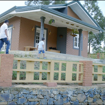 Jasmine House in Kananke Hills Housing Project - Trust Lanka Holdings - mylife-sa.myshopify.com