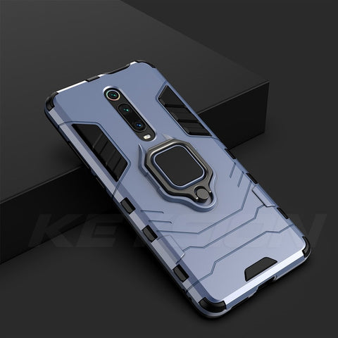 (Global Shop) Shockproof Case Phone Cover For Xiaomi