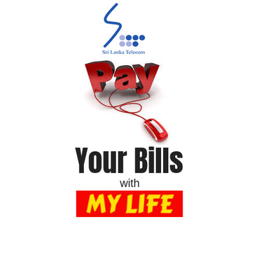 Make a Payment - Telecom - My Life - mylife-sa.myshopify.com