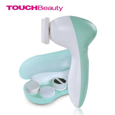 (Global Shop) Rotating Facial Cleansing Brush