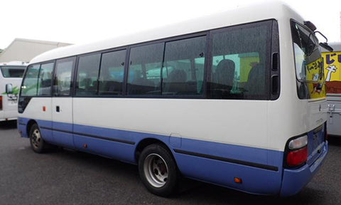 Good Condition A/C Buses for Hire