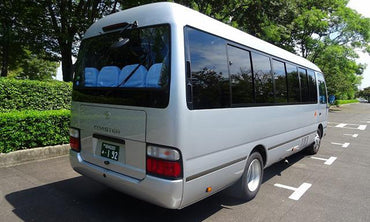 Good Condition A/C Buses for Hire - L.M.G. Travels - mylife-sa.myshopify.com