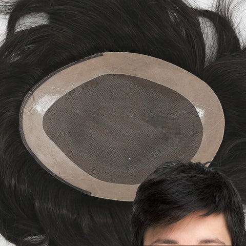 Tape Mono Gents Hair Systems - Finishing Touch Sri Lanka - Finishing Touch Sri Lanka - mylife-sa.myshopify.com