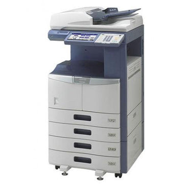 Toshiba 212 Stand Photocopier - Southern Business Systems - mylife-sa.myshopify.com