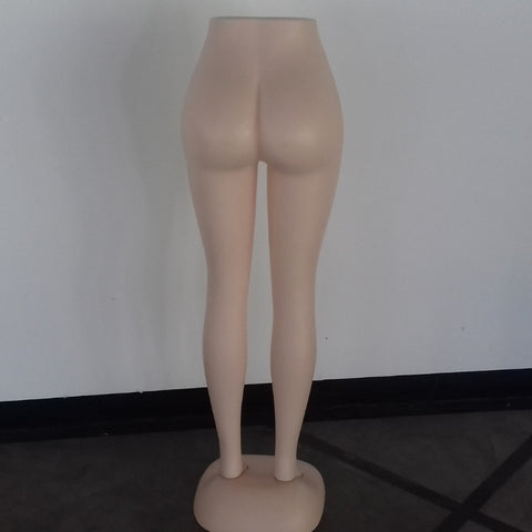 (Special Ad) Natural Color Lady Leg Half Dummy Mannequin - My Life - mylife-sa.myshopify.com
