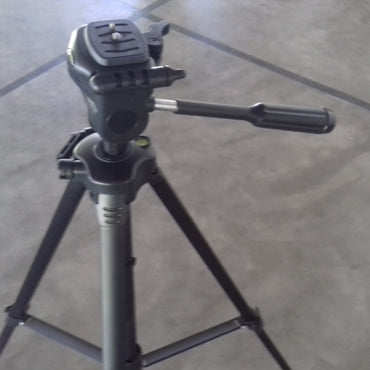 (Special Ad) Weifeng WT-3550 Light Weight Tripod