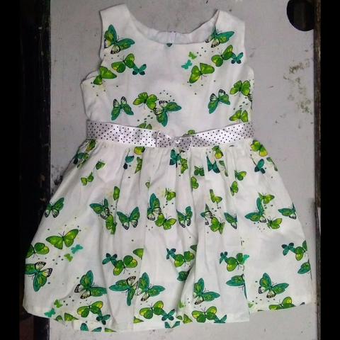 Girls Dresses & Co-ord Sets