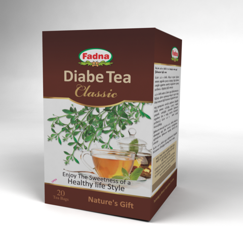 Fadna Diabe Tea - Fadna - mylife-sa.myshopify.com