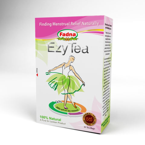 Fadna Ezy Tea - Fadna - mylife-sa.myshopify.com