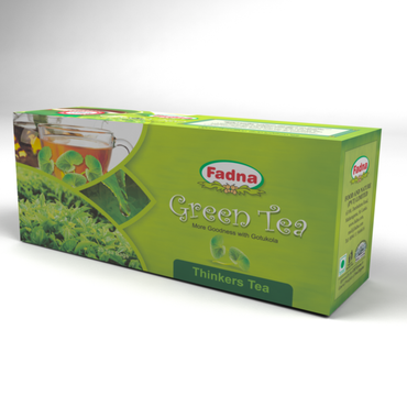Fadna Green Tea - Fadna - mylife-sa.myshopify.com