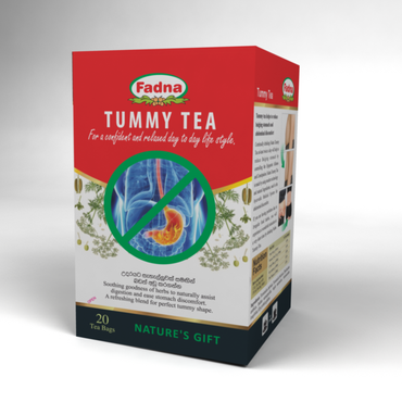 Fadna Tummy Tea - Fadna - mylife-sa.myshopify.com