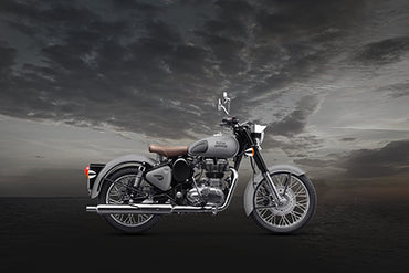 Royal Enfield Classic 3350cc Motor Bike