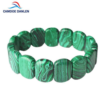 (Global Shop) Fashion Bian Stone Health Charm Bracelet - CAMDOE DANLEN - mylife-sa.myshopify.com