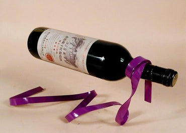 (Global Shop) European Creative Wine Bottle Bracket Wine Rack