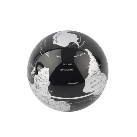 (Global Shop) Magnetic Floating Teach World Map Decoration - Bamboo's Store - mylife-sa.myshopify.com
